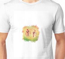 Tallahassee;  Unisex T-Shirt