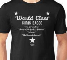 """""""World Class"""" Fight Shirt  Unisex T-Shirt"""