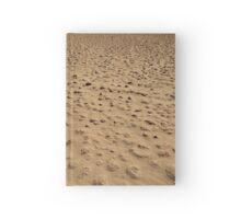 desert Hardcover Journal