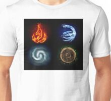 All element Avatar Unisex T-Shirt