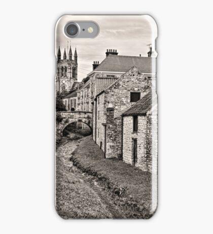 Helmsley iPhone Case/Skin