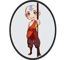 Aang Cool Photographic Print