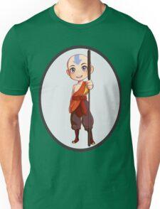 Aang Cool Unisex T-Shirt