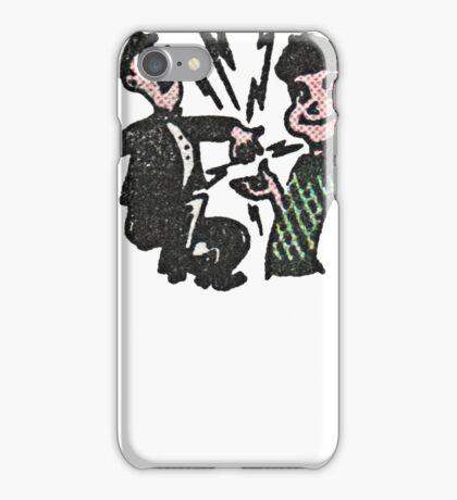 Joy Buzzer  iPhone Case/Skin
