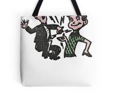Joy Buzzer  Tote Bag