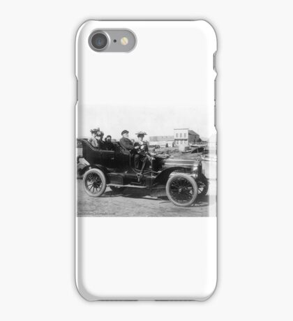 Cars 016 iPhone Case/Skin