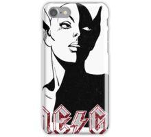 ME/GA HALF  iPhone Case/Skin