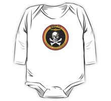 Skull Squadron One Piece - Long Sleeve