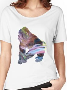 Gorilla Women's Relaxed Fit T-Shirt