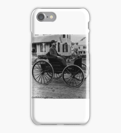 Cars 014 iPhone Case/Skin