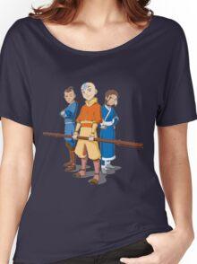 Team Avatar Cool Women's Relaxed Fit T-Shirt