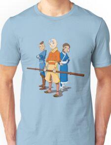 Team Avatar Cool Unisex T-Shirt