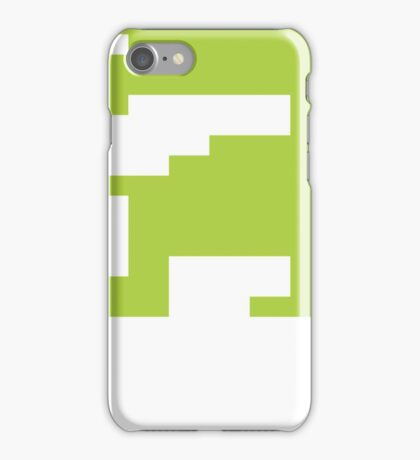 the Extraterrestrial v.1  iPhone Case/Skin