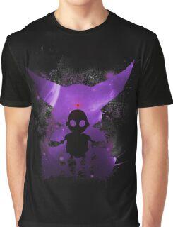 Ratchet & Clank Galaxy (Purple Version) Graphic T-Shirt