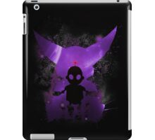 Ratchet & Clank Galaxy (Purple Version) iPad Case/Skin