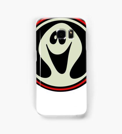 Ghost Logo  Samsung Galaxy Case/Skin