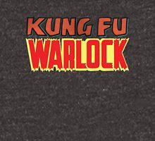 Kung Fu Warlock  T-Shirt