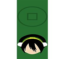 Toph Earth Photographic Print