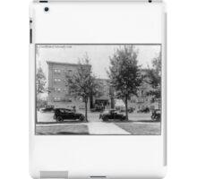 Cars 011 iPad Case/Skin