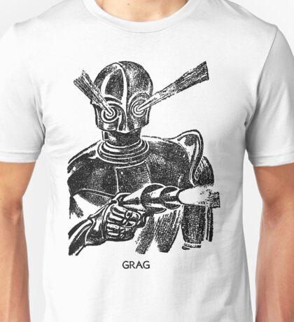 GRAG  Unisex T-Shirt