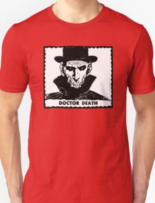 Doctor Death  T-Shirt