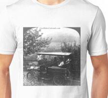 Cars 010 Unisex T-Shirt