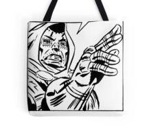 Blank Space v.2  Tote Bag