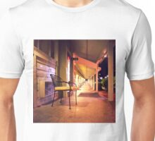 Night at the Motel Unisex T-Shirt