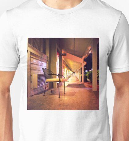 Night at the Motel Unisex T-Shirt