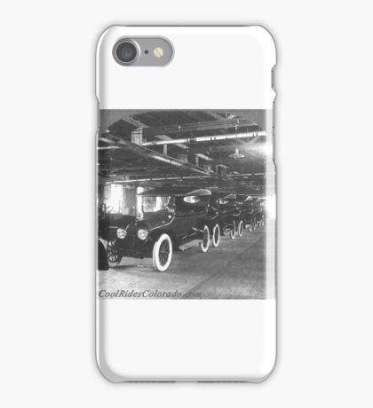 Cars 008 iPhone Case/Skin