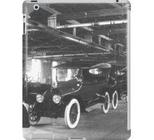 Cars 008 iPad Case/Skin