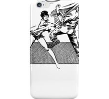 Whip It Good  iPhone Case/Skin