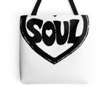 SOUL v.1  Tote Bag
