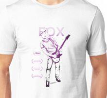 FoxMan Unisex T-Shirt