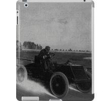 Cars 007 iPad Case/Skin