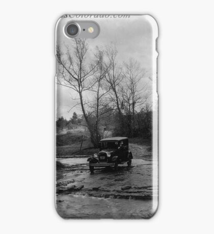 Cars 006 iPhone Case/Skin