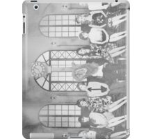 SNSD / LION HEART / B&W iPad Case/Skin