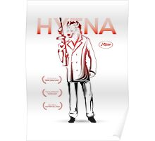 HyenaMan Poster