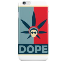 Dope Products (Literally)  iPhone Case/Skin