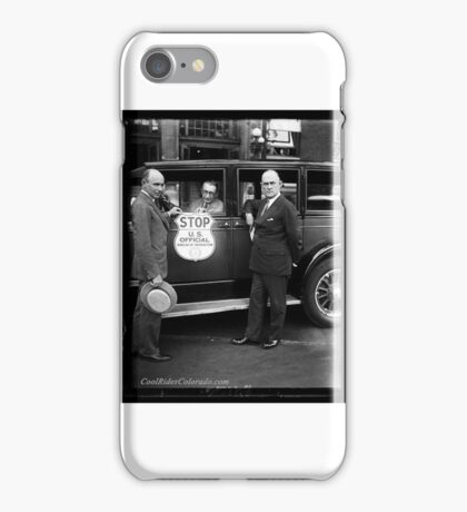 Cars 005 iPhone Case/Skin