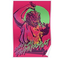 Hotline Miami 2: Wrong Number #6 Poster