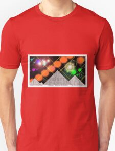 Vision Of Art Gallery T-Shirt