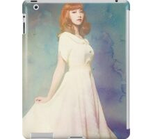 SNSD / LION HEART / YOONA / WATERCOLOR iPad Case/Skin