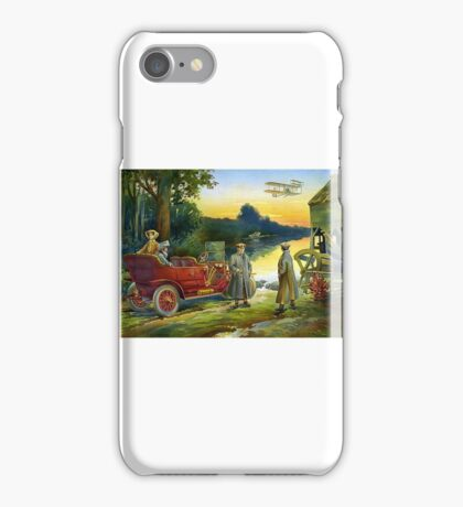 Cars 003 iPhone Case/Skin
