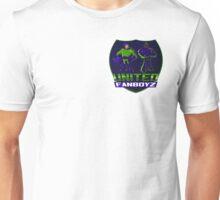 United Fanboyz Logo Tee 2 Unisex T-Shirt