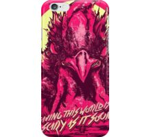 Hotline Miami 2: Wrong Number #10 iPhone Case/Skin