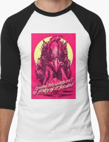 Hotline Miami 2: Wrong Number #10 Men's Baseball ¾ T-Shirt