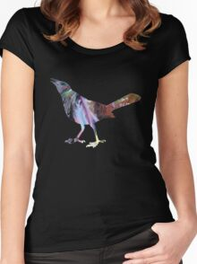Grackle Women's Fitted Scoop T-Shirt