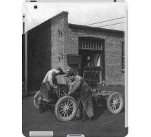 Cars 001 iPad Case/Skin