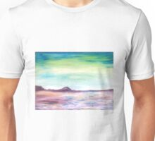 Blue Earth Unisex T-Shirt